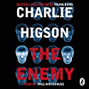 The Enemy Audiobook by Charlie Higson Narrated by Paul Whitehouse