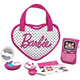 Barbie On the Go Electronic Purse