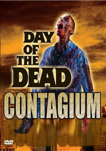 Day of the Dead 2 - Contagium - Metal-Pack