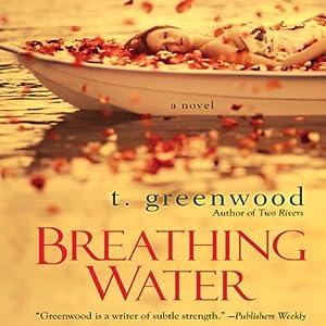 Breathing Water Audiobook