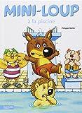 """Afficher """"Mini-Loup à la piscine"""""""