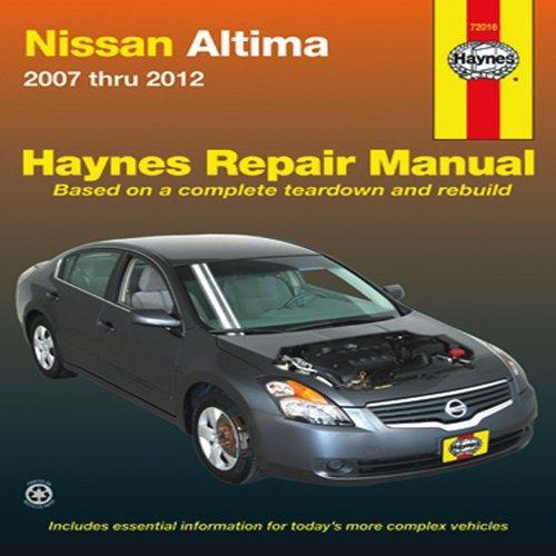 haynes-nissan-altima-2007-2012-automotive-repair-manual