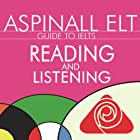 IELTS Reading and Listening: The International English Language Testing System Hörbuch von Richard Aspinall Gesprochen von: Richard Aspinall, Isabel Zippert