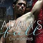 Adam's Fall: Touch of Tantra Series #2 (       ungekürzt) von Liv Morris Gesprochen von: Christian Fox