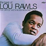 echange, troc Lou Rawls, Traditional - The Capitol Jazz & Blues Session (The Best Of)