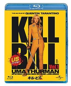 キル・ビル Vol.1 [Blu-ray]