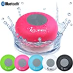 Guppy� Water Resistant Bluetooth Show...