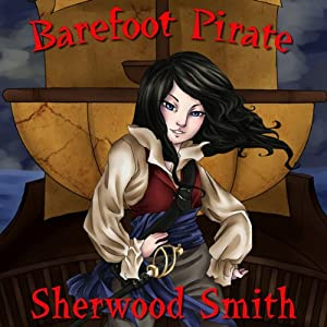 Barefoot Pirate Audiobook