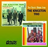 Songtexte von The Kingston Trio - Something Special + Back in Town