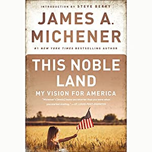 This Noble Land Audiobook
