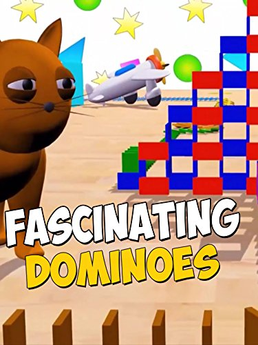 Fascinating dominoes for small children