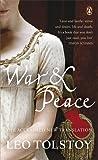Leo Tolstoy War and Peace (Penguin Classics)