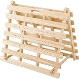 エムール 2つ折り 桐 すのこベッド 『フランコタワー』 ベビーサイズ 70×120cm [Baby Product] [Baby Product]