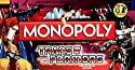 Transformers 2 Monopoly Game - Collectors Edition