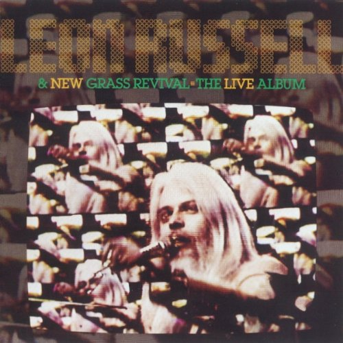 Leon Live Leon Russell Leon Russell Live Album