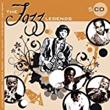 The Jazz Legends Various