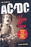 AC/DC Let There Be Rock - CD Edition