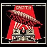 Mothership: The Very Best of Led Zeppelin (Vinyl 4LP Box Set Edition) [VINYL] Led Zeppelin