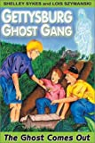 img - for The Ghost Comes Out (The Gettysburg Ghost Gang, 1) by Shelley Sykes (2001-06-03) book / textbook / text book