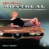 Bruce Taylor Alfa Romeo Montreal (Essential Companion Series)