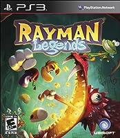 Rayman Legends - Playstation 3 from UBI Soft