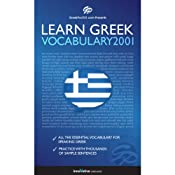 Learn Greek - Word Power 2001 | [Innovative Language Learning]