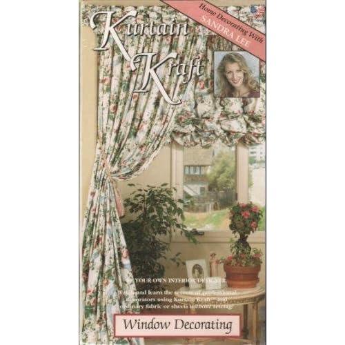 Amazon.com: Kurtain Kraft - Window Decorating: Sandra Lee