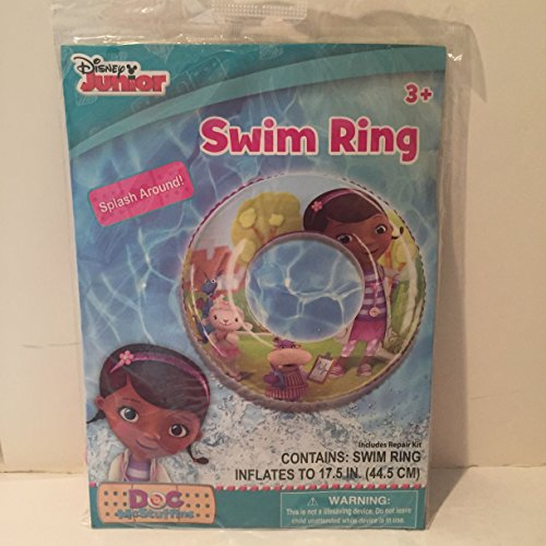 Doc McStuffins Swim Ring