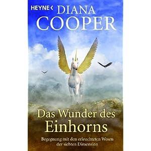 eBook Cover für  Das Wunder des Einhorns Begegnung mit den erleuchteten Wesen der siebten Dimension
