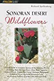 Sonoran Desert Wildflowers: A Field Guide to the Common Wildflowers of the Sonoran Desert, Including Anza-Borrego Desert State Park, Saguaro National     Joshua Tree National Park (Wildflower Series)
