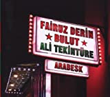 Arabesk by Fairuz Derin Bulut