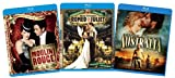 Baz Luhrmann Blu-ray Collection