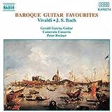 Baroque Guitar Favorites