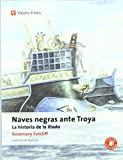 Rosemary Sutcliff Naves negras ante Troya, ESO. Material auxiliar