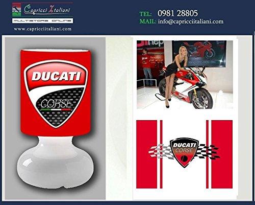 Set regalo Ducati 4