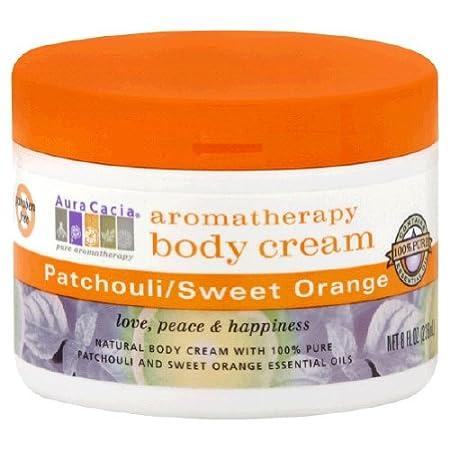 Отзывы Aura Cacia Aromatherapy Body Cream