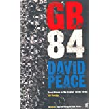 GB84by David Peace