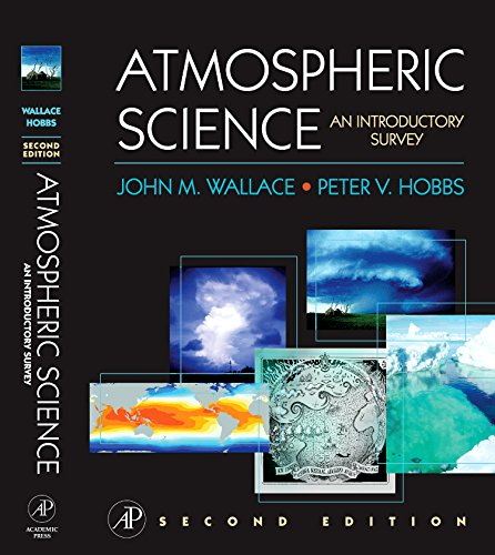 Atmospheric Science. An Introductory Survey