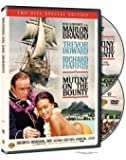 Mutiny on the Bounty (Two-Disc Special Edition) by Warner Home Video