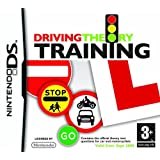 Driving Theory Training (Nintendo DS)by Namco Bandai