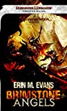 Brimstone Angels: A Forgotten Realms Novel (Neverwinter Nights)
