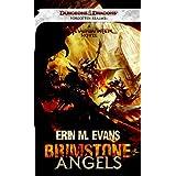 Brimstone Angels: A Forgotten Realms Novel (Neverwinter Nights)