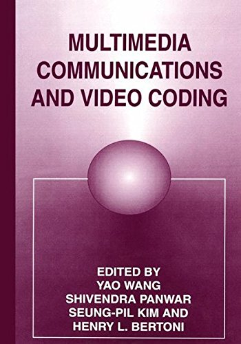 Multimedia Communications and Video Coding (The Language of Science)