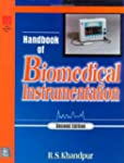 Handbook of Biomedical Instrumentation