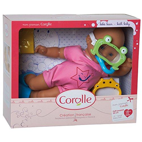 Corolle mon premier bebe bath toy and accessories - Anna s linens bathroom accessories ...