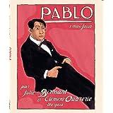 Pablo - tome 1 - Max Jacob (1/4)par Cl�ment Oubrerie