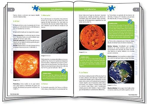 Imagen 3 de Puzle Sistema Solar
