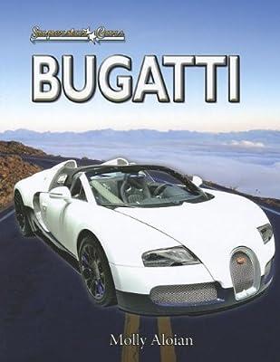 Bugatti (Superstar Cars)