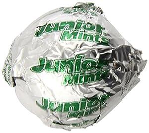 Junior Mint Deluxe Dark Chocolate Coated, 72-Count Box