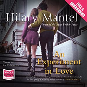 An Experiment in Love Audiobook